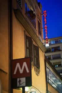 Hotel Appia 442 - abcRoma.com