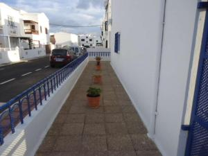 Arrieta Apartment Sleeps 4 WiFi T691494 - Tabayesco
