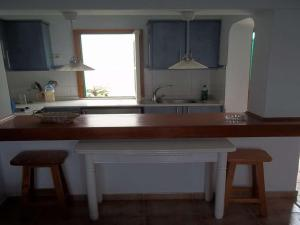 Arrieta Apartment Sleeps 4 WiFi - Tabayesco