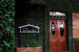 Boutique Hotel Casa Orquídeas, San José