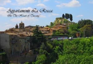 obrázek - Appartamenti La Rocca