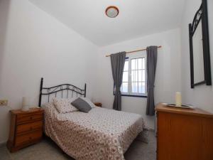 Arrieta Apartment Sleeps 4 WiFi T691514 - Arrieta