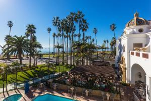 Santa Barbara Inn (20 of 44)