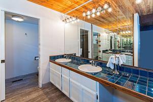120 Juanita #4 Home, Prázdninové domy  Incline Village - big - 26