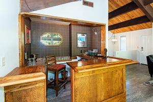 120 Juanita #4 Home, Prázdninové domy  Incline Village - big - 28