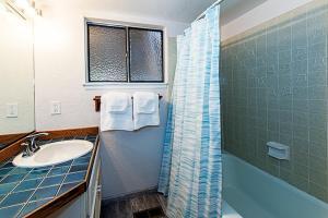 120 Juanita #4 Home, Prázdninové domy  Incline Village - big - 29