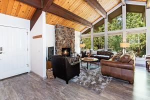 120 Juanita #4 Home, Prázdninové domy  Incline Village - big - 30