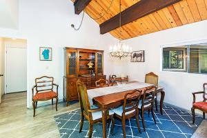 120 Juanita #4 Home, Prázdninové domy  Incline Village - big - 32