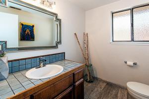 120 Juanita #4 Home, Prázdninové domy  Incline Village - big - 24