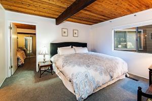 120 Juanita #4 Home, Prázdninové domy  Incline Village - big - 23
