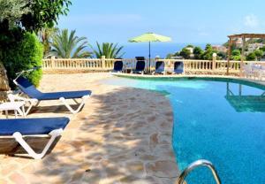 obrázek - Xabia Chalet Sleeps 6 Pool