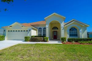 4 Bd With Spa And Games Room 15830Rhl Villa - Wolf Bend Island