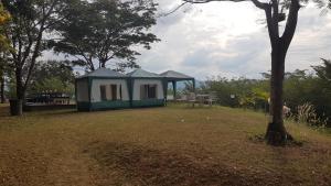 Plantation View Camping - Bu Khanun
