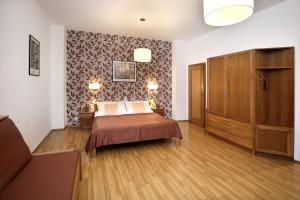 Anděl Apartments Praha, Apartmány  Praha - big - 9