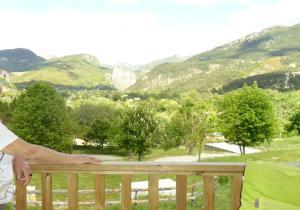 Location gîte, chambres d'hotes Residence de Plein Air Panoramique à la Porte des Gorges du Verdon dans le département Alpes de haute provence 4