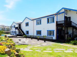 White dream Pension, Holiday homes  Jeju - big - 4