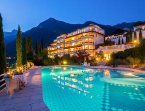 obrázek - Panorama Vital Hotel Rimmele