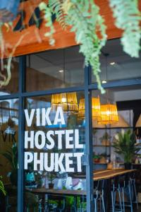 Vika hostel