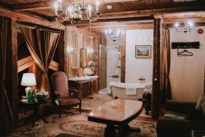 Boutique Hotel Virkas muiža - Amjūdžu Ciems
