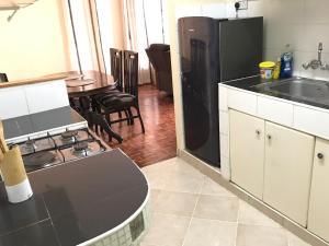 Cozy Two Bedroom Apartment, Apartments  Nairobi - big - 13