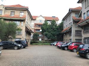 Cozy Two Bedroom Apartment, Apartments  Nairobi - big - 14