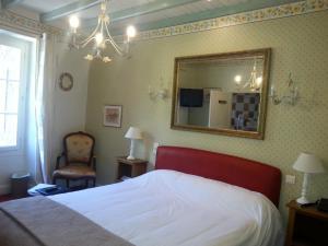 Chateau d Ayres - Hôtel & Spa