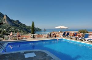 Hostels e Albergues - Panorama Hotel
