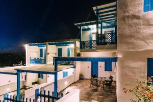 Auberges de jeunesse - Akrotiri