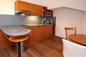 Anděl Apartments Praha, Apartmány  Praha - big - 14