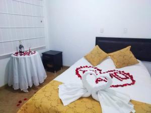 Hotel el Meson de Tinjaca, Hotels  Tinjacá - big - 2