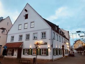 Gasthaus Pfafflinger - Burgheim