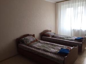 Apartment Nizhegorodskaya 24