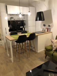 Apartman Best Bjelasnica - Apartment - Bjelašnica