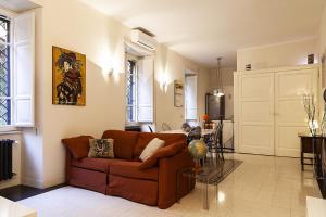 Contemporary Apartment Ostiense - Garbatella