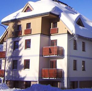 Apartmán na horách - Apartment - Deštné V Orlickych Horách