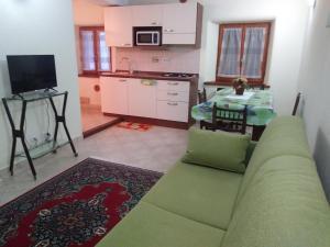 La casa di Teresa - Apartment - Pragelato