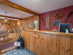 The Inn at the Rostay - Accommodation - Bethel