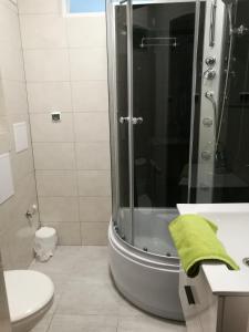 Apartamenty Nowe Mikołajki
