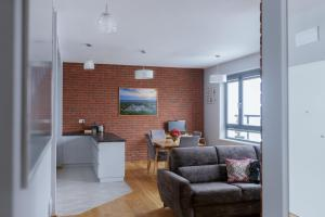 Gieysztora Apartment Wilanow Warsaw