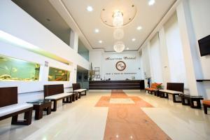 Hotel Hacaritama Colonial, Hotels  Villavicencio - big - 40
