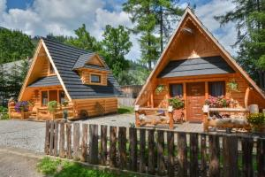 Domek Przy Studni - Apartment - Zakopane