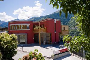 Hotel Ristorante il gusto di Valtellina - Bema