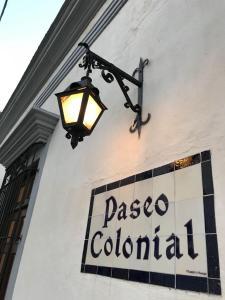 Sabbatical Santo Domingo