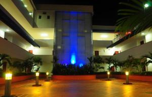 Hotel Hacaritama Colonial, Hotels  Villavicencio - big - 49