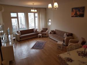 obrázek - Large 4 bed appartment high floor in Center Of Bursa