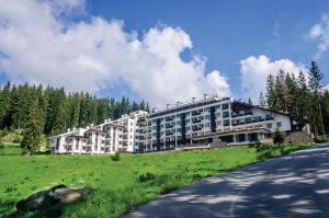SPA Hotel Neviastata - Pamporovo