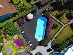 Quinta De Santana, Dovolenkové parky  Rabo de Peixe - big - 17