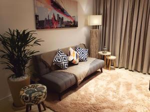 obrázek - La Brume Studio • Luxury Apartment