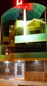 Hospedaje Los Pacaes, Мини-гостиницы - Ика