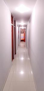 Hospedaje Los Pacaes, Мини-гостиницы  Ика - big - 15